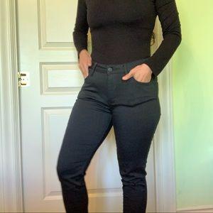 Dish black skinny Jeans